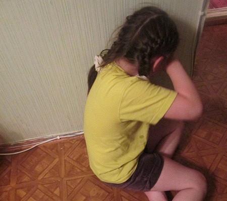 15 лет в колонии проведет насиловавший свою 8-летнюю дочь мужчина на Ставрополье