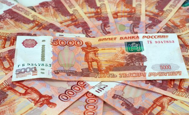 Более 25 миллионов фальшивых рублей напечатали злоумышленники в Махачкале