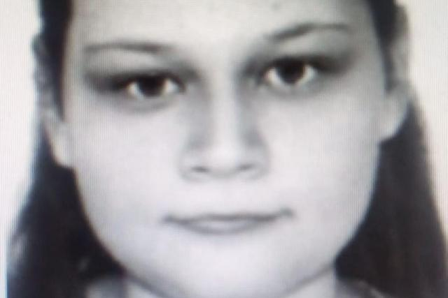 Поиски 15-летней школьницы Алены Ощепковой ведутся на Кубани