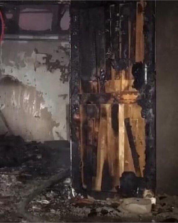 Сбор средств жильцам взорвавшегося от газовой смеси дома организован в Чегеме