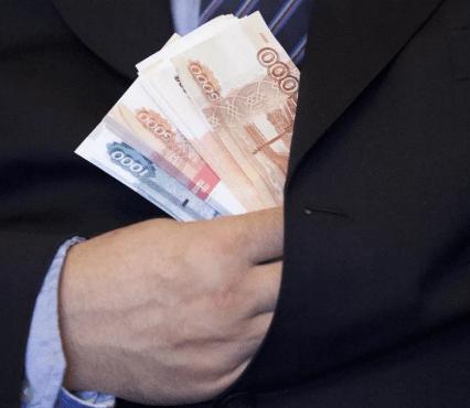 Чиновник уволен за сокрытие доходов супруги в Ставропольском крае