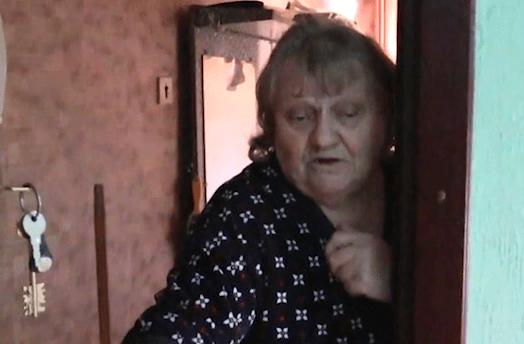 Стрелок с Лубянки держал траур из-за смерти бабушки