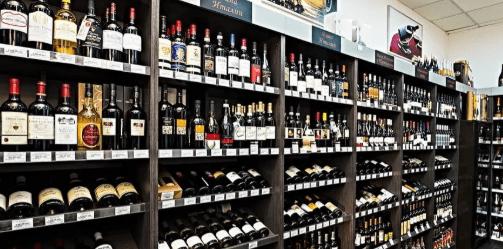 Минимальные розничные цены на крепкие спиртные напитки повышены в России