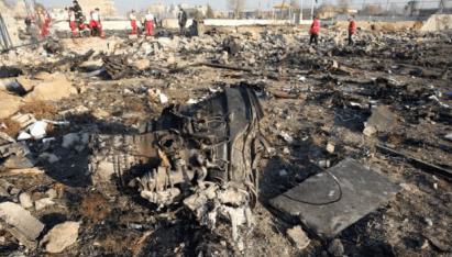 Уже несколько мировых лидеров говорят о том, что украинский самолёт под Тегераном сбили иранцы