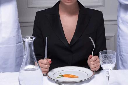 Самую опасную для человека диету обнаружили врачи