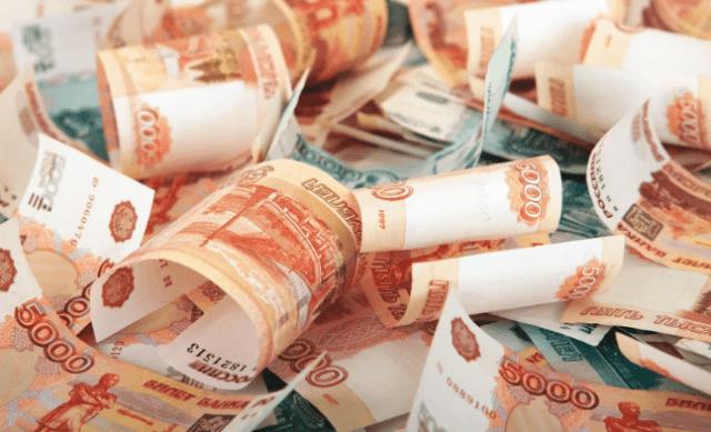 За прошлый год Фонд национального благосостояния России вырос почти в 2 раза