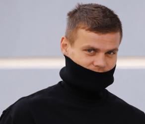 """Александр Кокорин продолжит карьеру в ФК """"Сочи"""""""