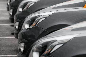 В Санкт-Петербурге задержан каршеринговый авто с трупом в багажнике