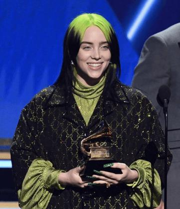 В США вручили музыкальную премию Грэмми