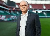 Футбольный клуб Локомотив подал в суд на бывшего главу Илью Геркуса