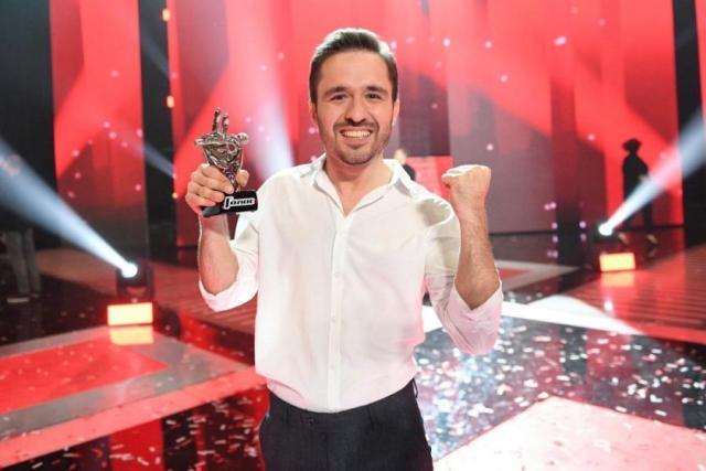 Победителю шоу «Голос» присвоили звание «Заслуженного артиста» Кабардино – Балкарии