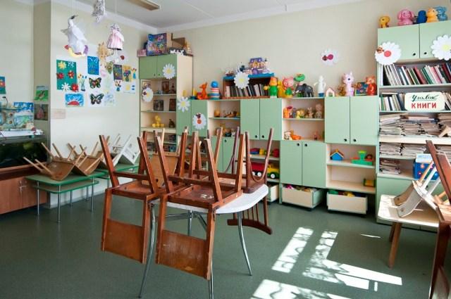 Из-за ужасного запаха закрыли детский сад в Нальчике