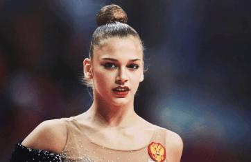 Чемпионка мира и Европы по гимнастике Александра Солдатова попыталась покончить с собой