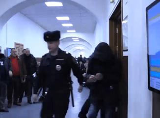 Суд арестовал соучастника убийства Вячеслава Иванькова (криминальный авторитет Япончик) на 2 месяца