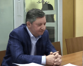 Замначальника Генштаба Вооружённых сил арестовали на два месяца