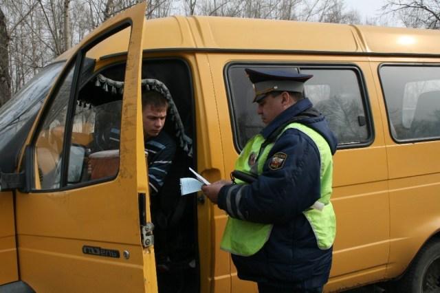 Фигурантом двух уголовных дел стал нетрезвый водитель «ГАЗели» на Ставрополье