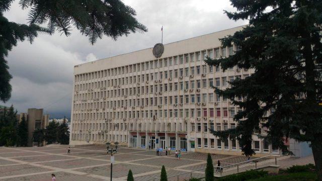 В Пятигорске отменят все культурные и спортивные мероприятия