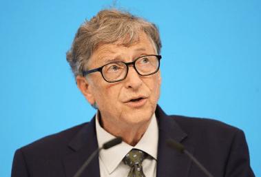 Билл Гейтс покинул совет директоров Майкрософт