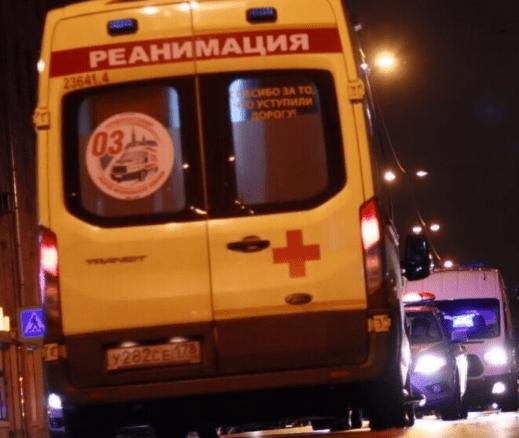 При взрыве в деревне под Смоленском пострадало 4 человека
