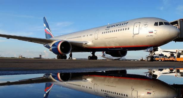 С завтрашнего дня Россия приостанавливает авиасообщение со всеми странами