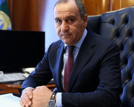 Глава Карачаево-Черкесии Рашид Темрезов пошел на кардинальные меры в вопросе борьбы с коронавирусом