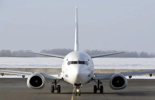 Московский аэропорт экстренно  приземлил рейс Сочи-Москва