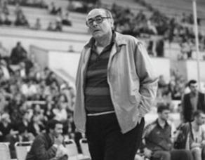 Ушел из жизни  баскетболист Леван Мосешвили