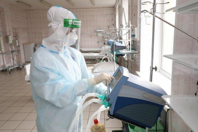 Количество заболевших COVID - 19 выросло на 10 человек в Ставропольском крае