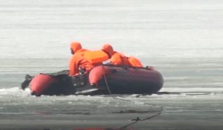 Охранники парка не пустили спасателей на реку, где тонул дедушка