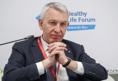 Глава НМИЦ имени Алмазова Евгений Шляхто объяснил, что с коронавирусом в Санкт-Петербурге