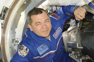 Чеченский университет спецназа подготовит российских космонавтов к полётам
