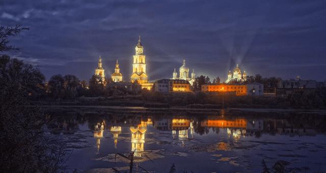 В монастыре под Нижним Новгородом подтвердился коронавирус у 48 монахинь