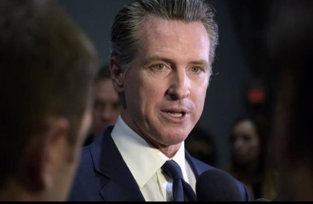 Губернатор Калифорнии запретил проводить UFC 249