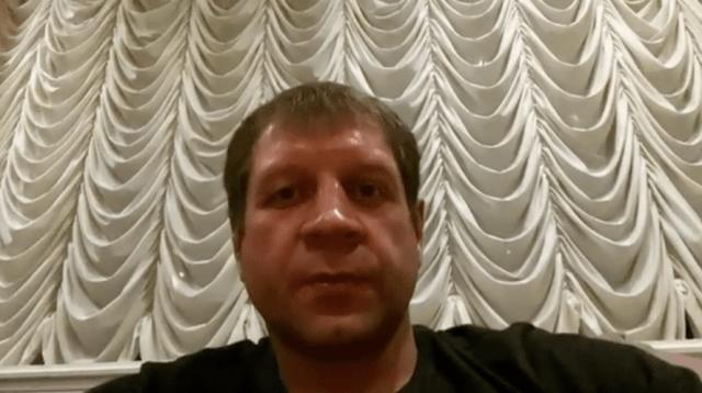 Проституткой назвал известного бойца Тактарова скандальный спортсмен Емельяненко