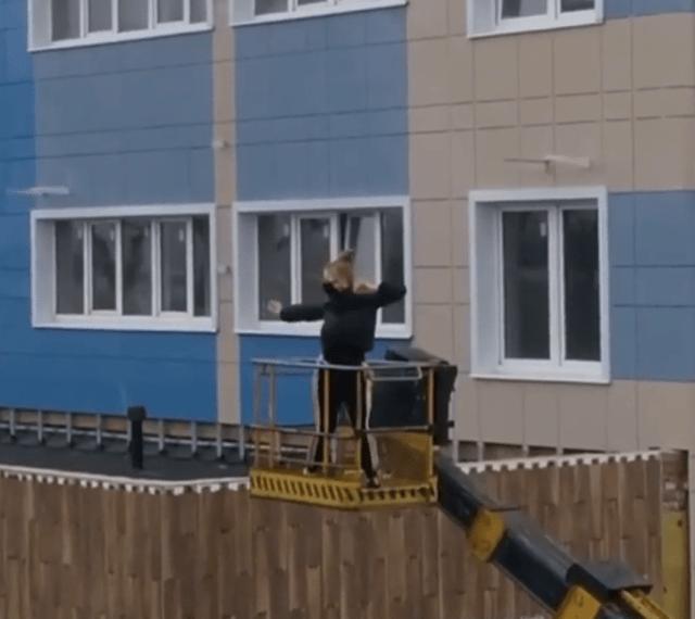 Челлендж #плачунатехно поддержали жители Краснодара