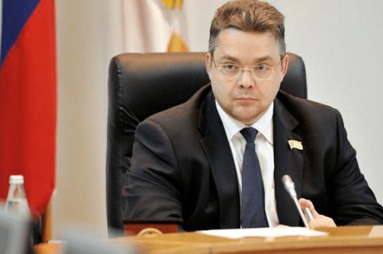 На Ставрополье разрабатывают план отмены ограничительного режима
