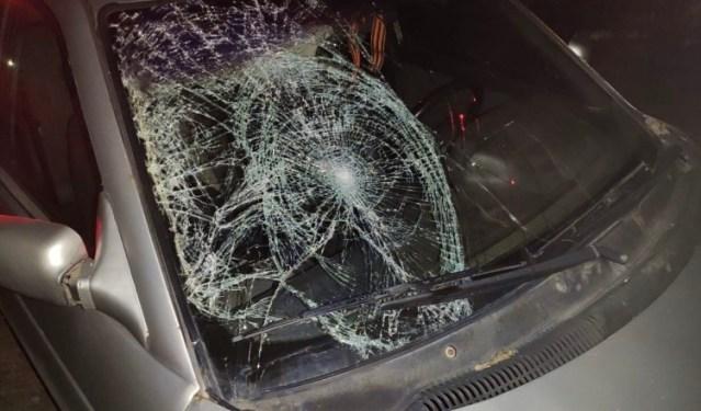 Ребёнок попал под колёса машины в Ставрополе