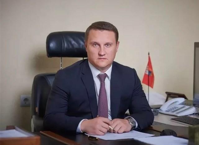 В Ставрополе назначили Врио главы города