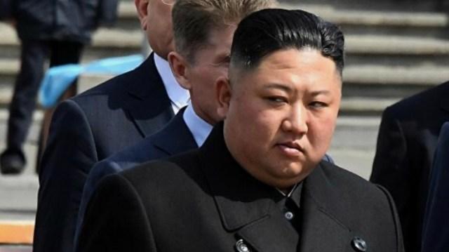 Ким Чен Ын впервые за долгое время появился на публике