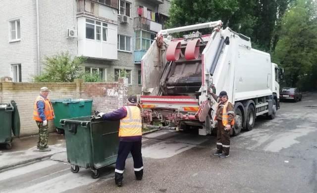 Компьютерная программа улучшила вывоз мусора в Железноводске