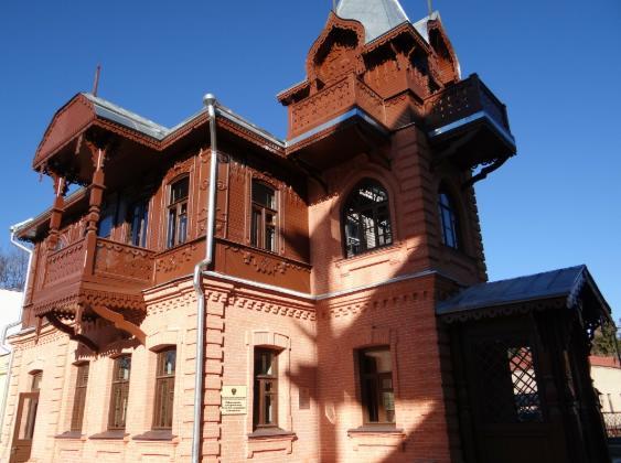 На родине Солженицына отметили первый юбилей музея писателя