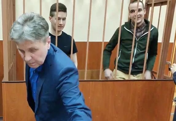 """В Санкт-Петербурге озвучили приговор по делу """"Сети"""""""