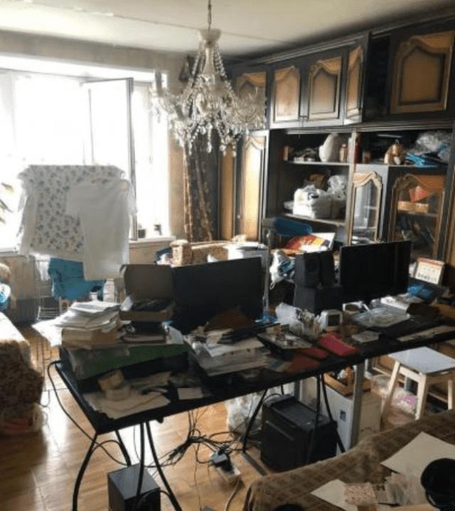 В Московской квартире нашли пятерых суррогатных младенцев