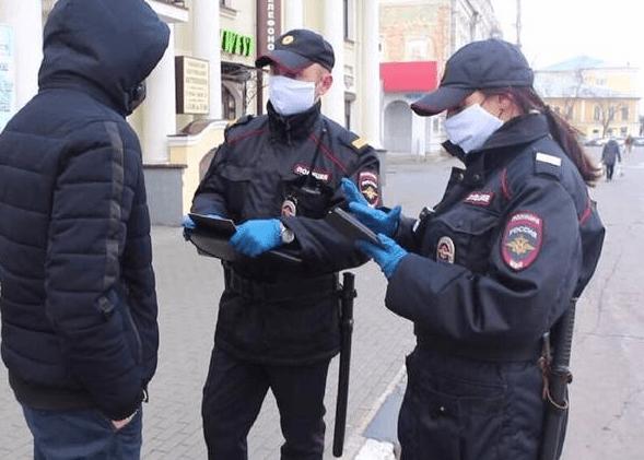 За день судья из Татарстана рассмотрел 252 дела о нарушении самоизоляции