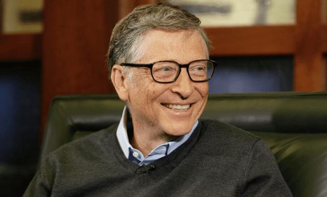 Билл Гейтс рассказал о чипировании людей вакциной от коронавируса