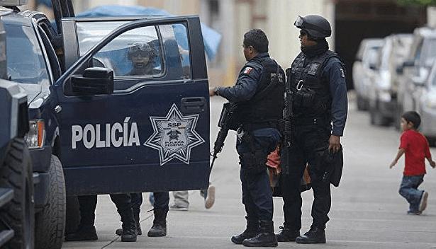 В Мексиканском реабилитационном центре застрелены десять человек