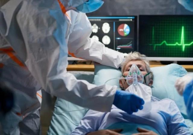 Британские медики предупредили о пожизненных последствиях коронавируса