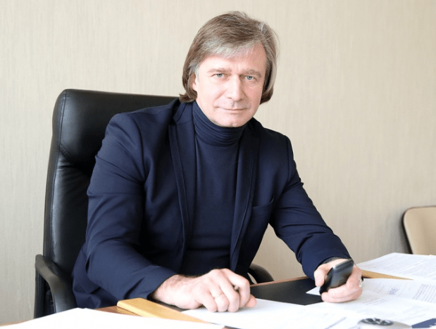 В отставку подал мэр Михайловска Игорь Серов