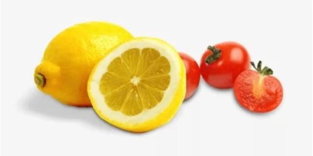 Помидоры и лимоны в ставропольских магазинах стали дешевле