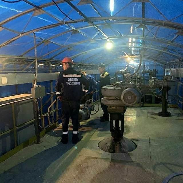 После вмешательства Губернатора восстановлено водоснабжение в Пятигорске